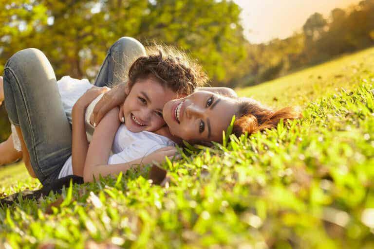 Mutter sein: 15 Zitate über diese schöne Erfahrung