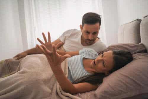 Das erste Kind: Häufige Konflikte zwischen den Eltern